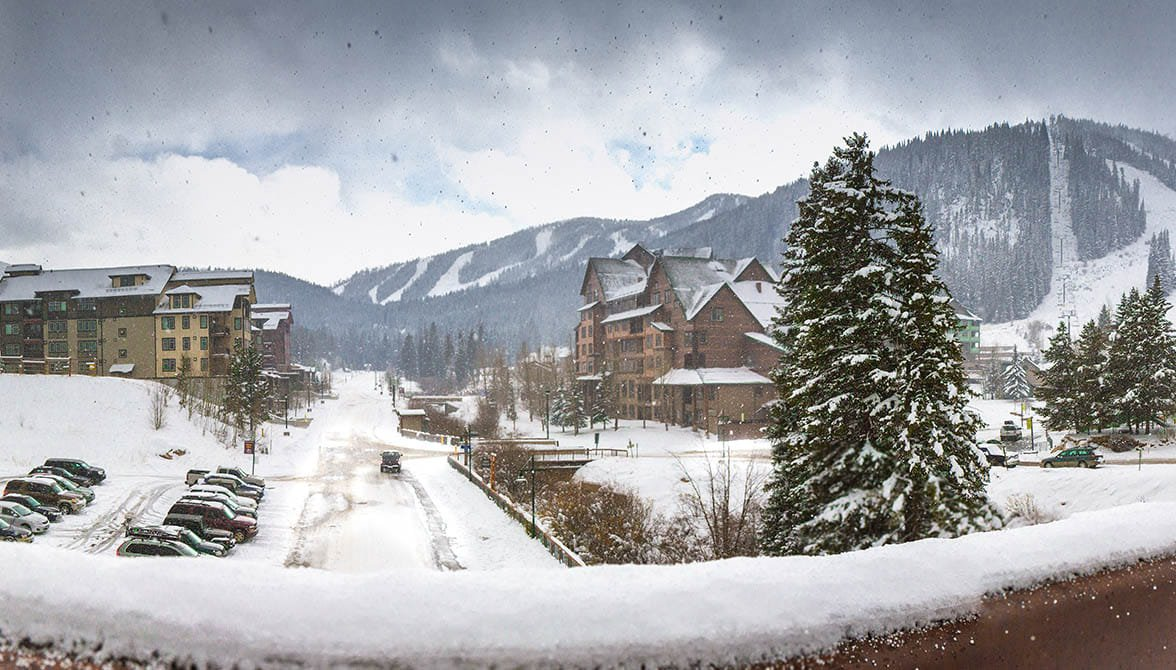 employment at winter park resort employee housing