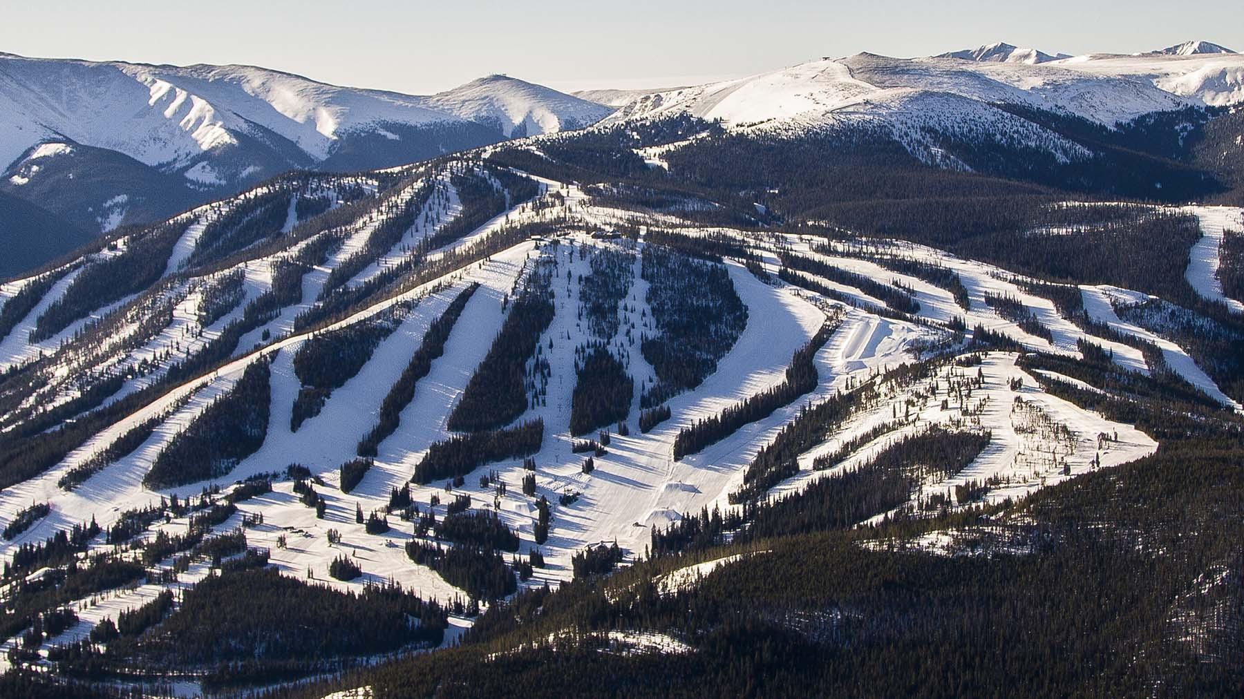 getting here at winter park resort - official ski resort website