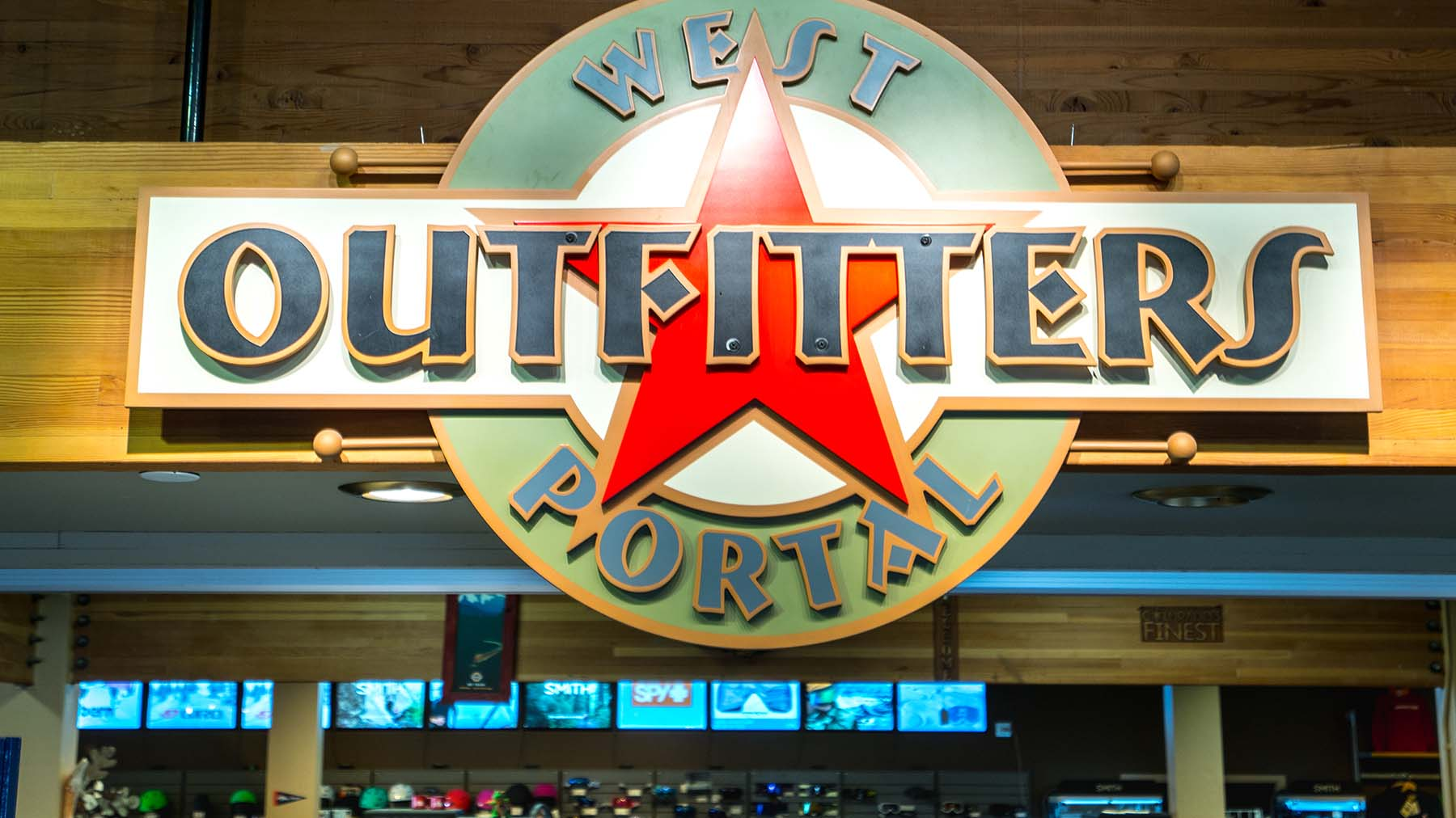 West Portal Outfitters