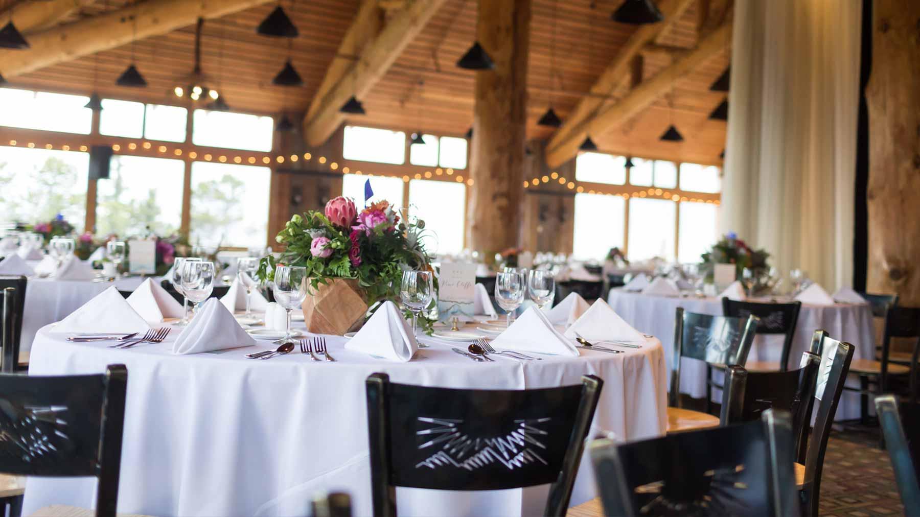Winter Park Resort Weddings