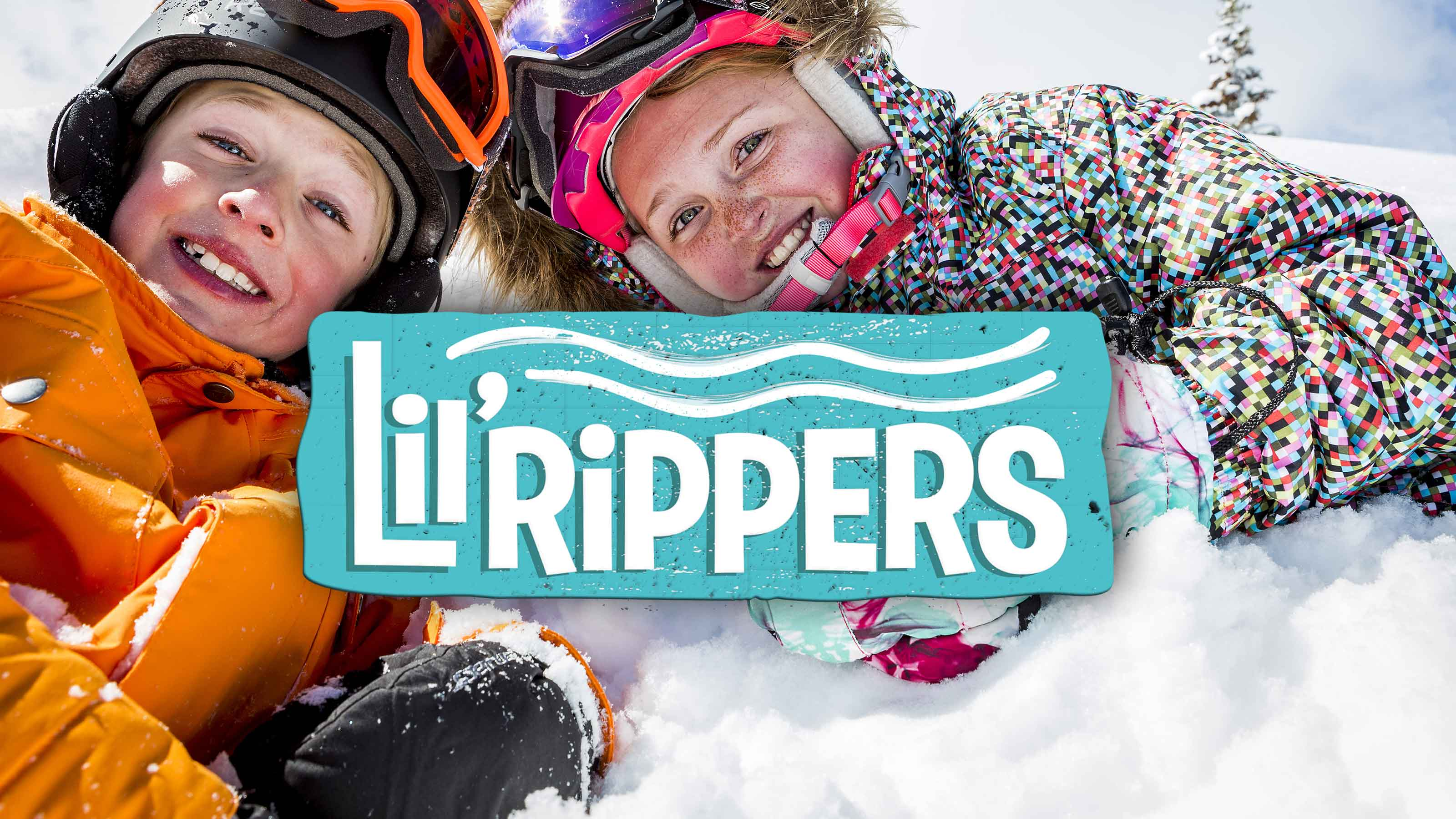 Lil' Rippers