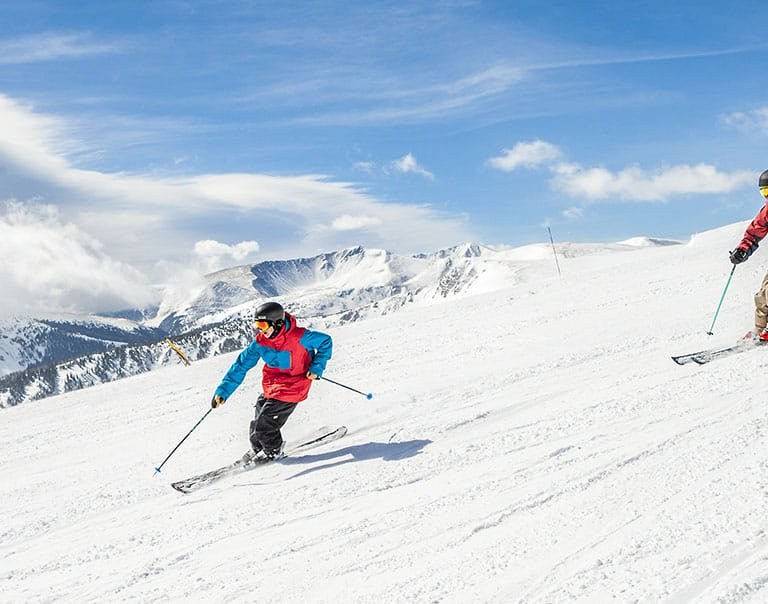Www.winterparkresort on Hibernation Activities