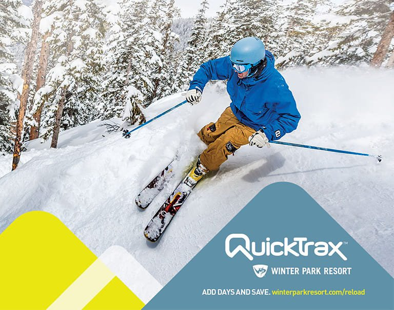 QuickTrax Sign In