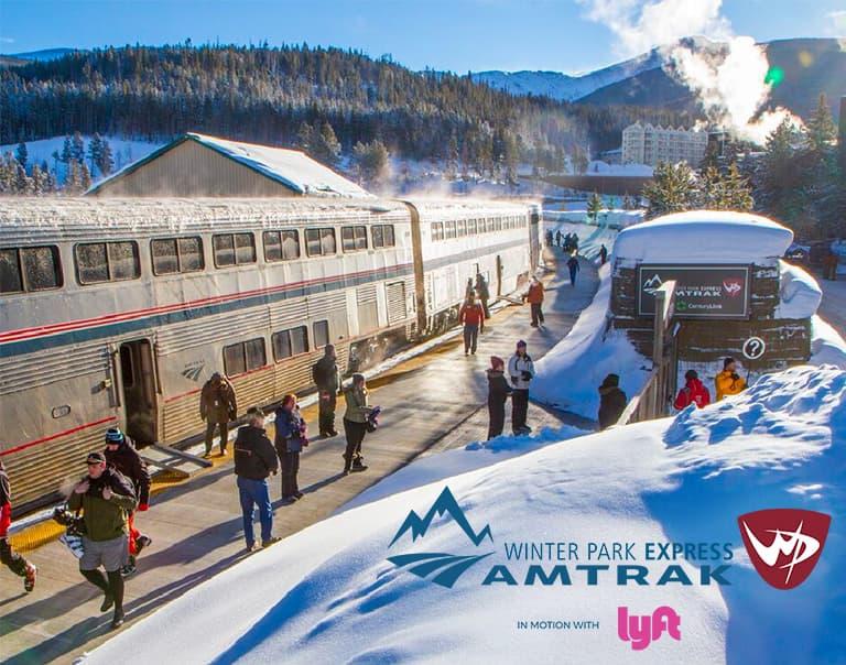 ski lodge in winter - photo #30