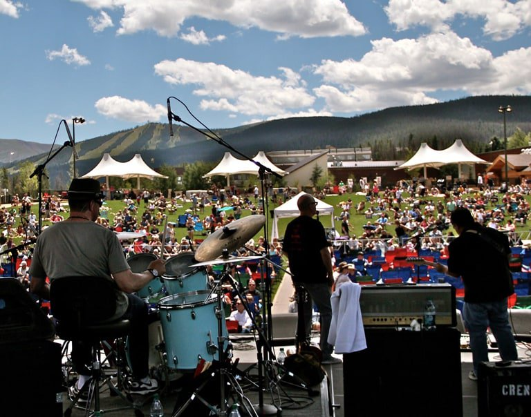 Switchback Music Festival