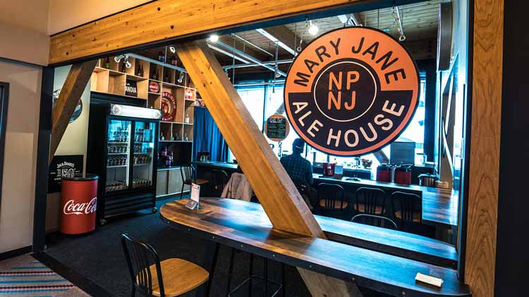 Mary Jane Ale House