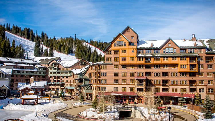 Vintage hotel winter park colorado 2018 world 39 s best hotels for Winter park colorado cabins