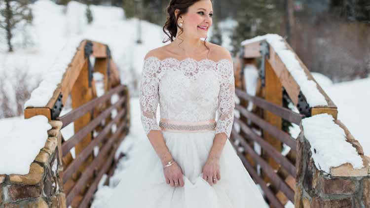 Winter Park Resort Weddings