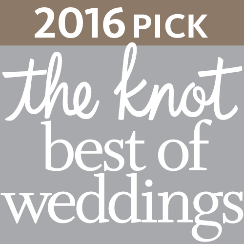 2016 the knot pick