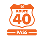 Route 40 Pass